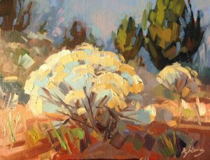 Dunes Arts Foundation Hosts Plein Air Art Event and Public Art Sale